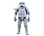Jedha Patrol Stormtrooper Rogue One transparent PNG