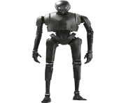 K 250 Robot Rogue One transparent PNG