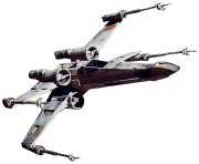 Star Wars Ship PNG