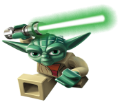 Lego Star Wars PNG