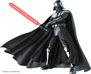 Star Wars Darth Vader PNG