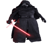 Kylon Ren Saber transparent PNG