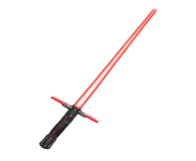 Kylo Ren Red Lightsaber transparent PNG
