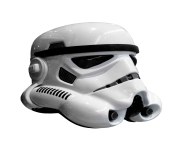 Star Wars Trooper Helmet transparent PNG