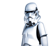 Stormtrooper Star Wars transparent PNG Clip Art