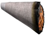 smoke blunt transparent weed joint png