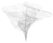 Smoke Large PNG Picture