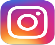 the new instagram logo png
