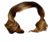 hairstyles high quality png