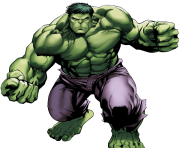 Hulk Png Cartoon HD High Definition and Quality