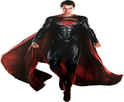 Superman transparent background