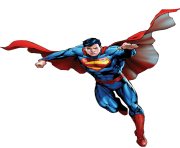 superman png render