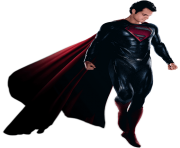 superman man of steel png