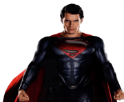 Superman Realistic Real Movie Png