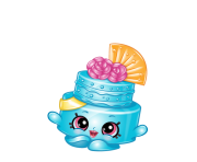 Claudia cake shopkins Picture
