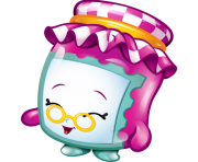 Pantry GranJam Shopkins Picture