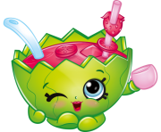 Mallory Watermelon Punch Shopkins Picture
