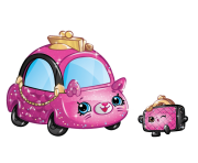 Flashy Flashionista Shopkins Picture