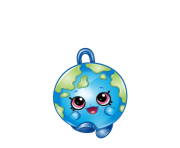 Lil globe Shopkins Picture