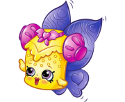 Phoebe fairy Shopkins Picture