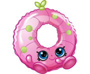 Polly Pool Ring Shopkins Picture