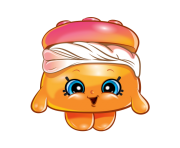 Melting Moment Shopkins Picture