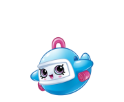 Jess jet Shopkins Picture