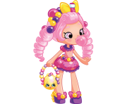 Bubbleisha Shopkins Picture