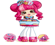 Donnatinna Shopkins Picture