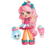 LucySmoothie Shopkins Picture