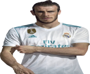 gareth bale png by dianjay