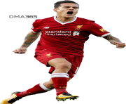 philippe coutinho by dma365