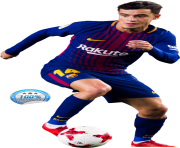coutinho by 100pour100renders
