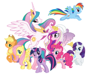my little pony png picture