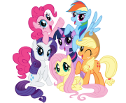 My Little Pony PNG Pic