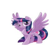 twilight my little pony png
