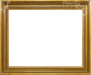 frame png gold wood halloween