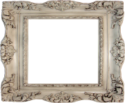 Vintage Frame PNG Photo