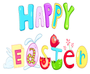 happy easter clipart png color original