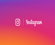 instagram logo background
