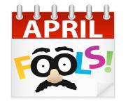 april fools clipart