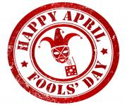 gotcha april fools day logo