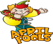 April Fools Day Clipart Kids