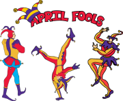 April Fools Day Picture