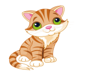 cat png cartoon
