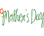 mothers day png message