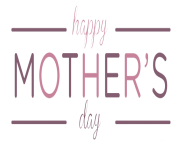 Mothers Day PNG Free Download