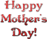 happy mothers day png 2