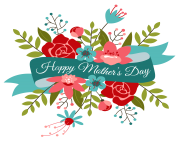 Mothers Day Free PNG Image
