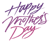 mothers day png text
